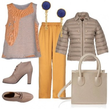 Outfit Basic #15734