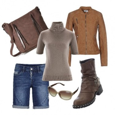 Outfit All\'agriturismo