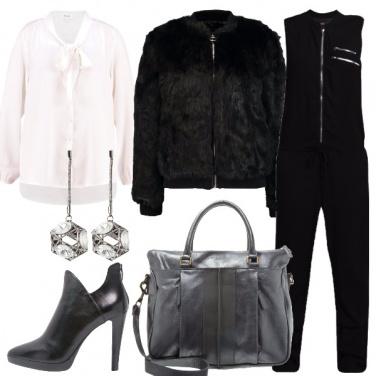 Outfit Scrivanie modaiole