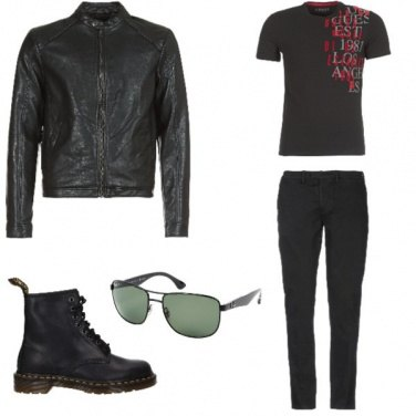 Outfit Urban #1283