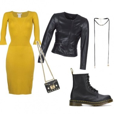 Outfit Rock #3094