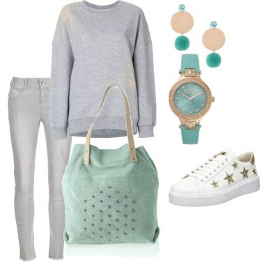 Outfit Basic #15742
