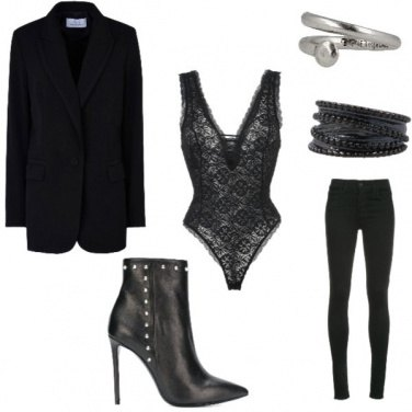 Outfit Rock #3096