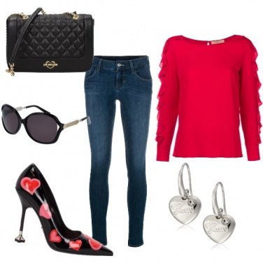 Outfit Urban #7240