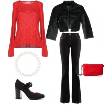 Outfit Urban #7242