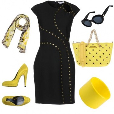 Outfit Rock #3103