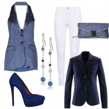 Outfit Sexy #2925