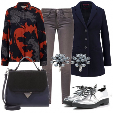 Outfit Dragone cinese