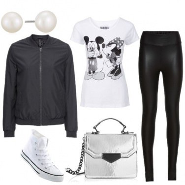 Outfit #Mode