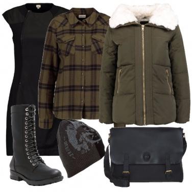 Outfit Ma che freddo fa