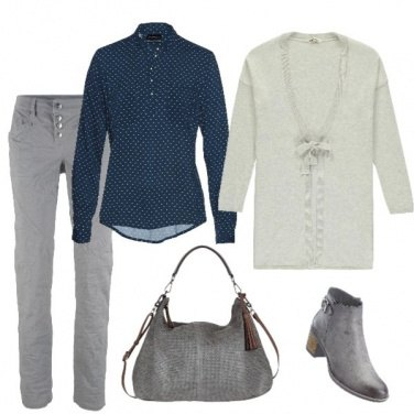 Outfit Trendy #22163