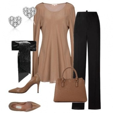 Outfit Chic #14157