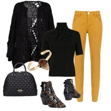Outfit Trendy #22168