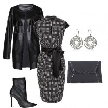 Outfit Noire