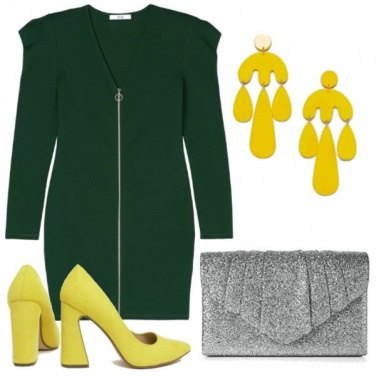 Outfit Sexy #2930