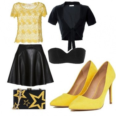 Outfit Rock #3108