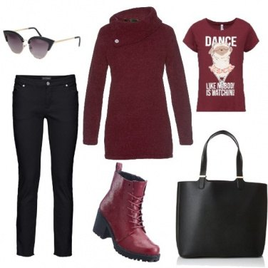 Outfit Urban #7262