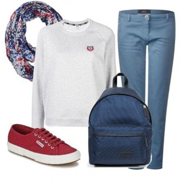 Outfit Basic #15772