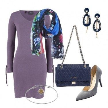 Outfit Easy bon ton