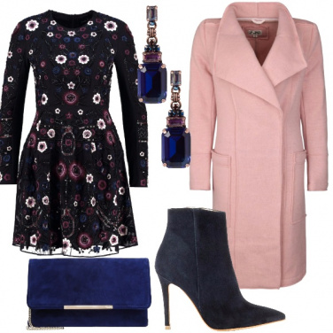 Outfit Tempo di party