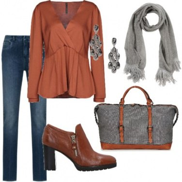 Outfit Trendy #22174