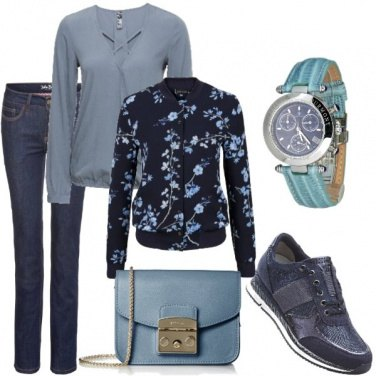 Outfit Trendy #22176