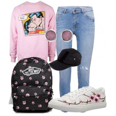 Outfit Total look #173689