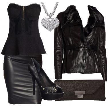 Outfit Completamente monomarca