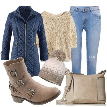Outfit Basic #15756