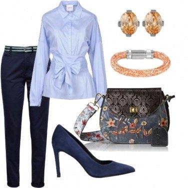 Outfit Bon Ton #11911