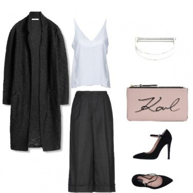 Outfit Alternative chic