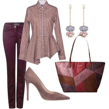 Outfit Trendy #22190
