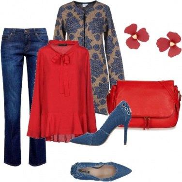 Outfit Bon Ton #11913
