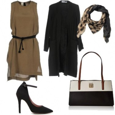 Outfit Pittarello shoes