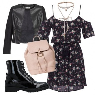 Outfit Rebel
