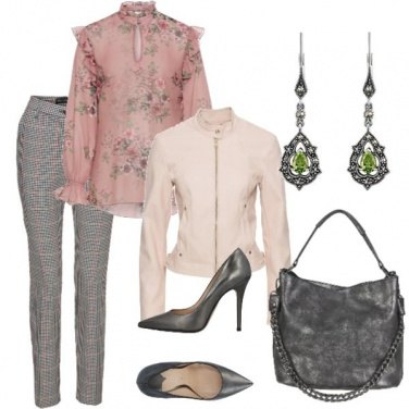 Outfit Trendy #22207