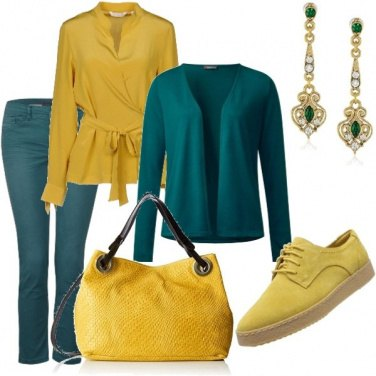 Outfit Trendy #22208