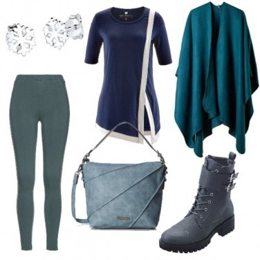 Outfit Cold is coming