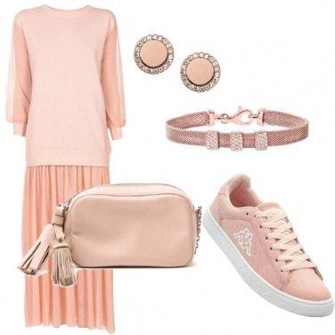 Outfit Bon Ton #11919