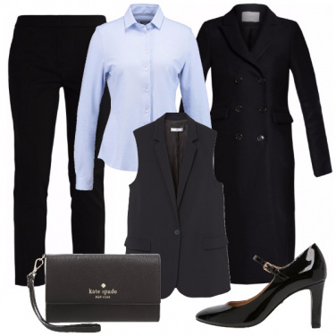 Outfit Business woman