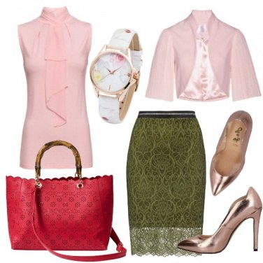 Outfit Bon Ton #11920