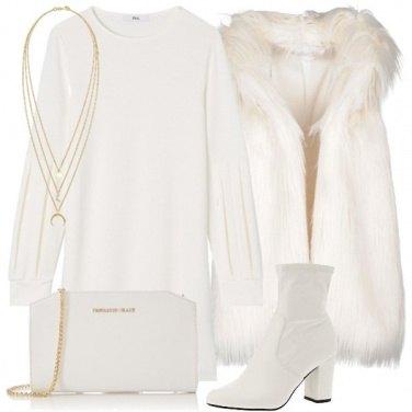 Outfit Color Latte