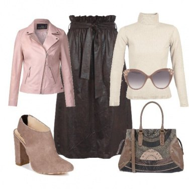 Outfit Autumn Rose #1