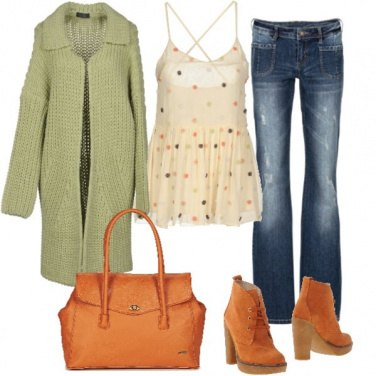 Outfit Trendy #22232