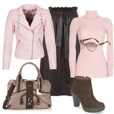 Outfit Autumn Rose #2