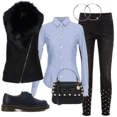 Outfit Perle