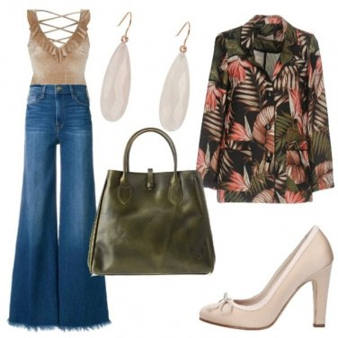 Outfit Mood anni \'70