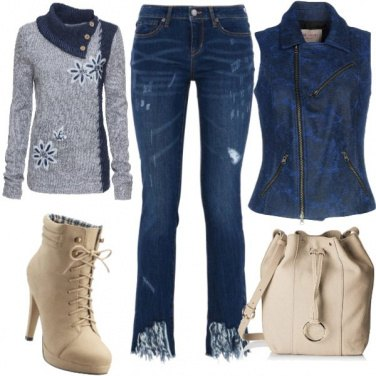 Outfit Sport - chic