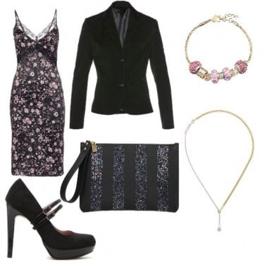 Outfit Tacco 12 please!