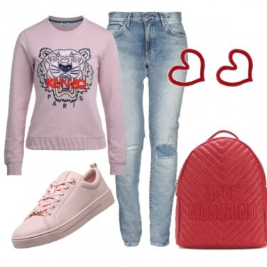 Outfit Total look #174014